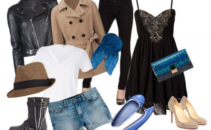 20 Must Have Fashion Items for