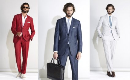 3 Best Color Suits Fashion