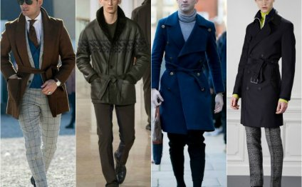 2015 Winter Fashion Trends For
