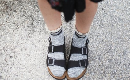 Ugly fashion trends of