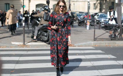 Best Street Style Paris
