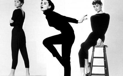 Audrey Hepburn s fashion sense