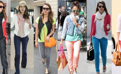 Celebrity Fashion Tips