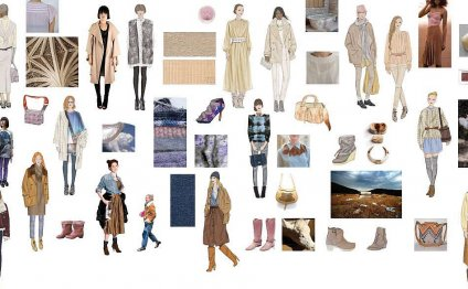 Fashion Trends Autumn/Winter