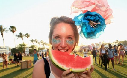 Coachella 2015: crazy outfits