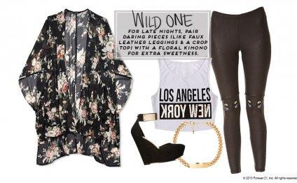 Fashion / Trending Now: