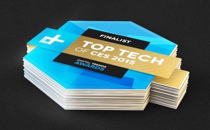 Digital Trends Top Tech of