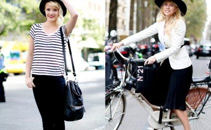European Summer Fashion Trends