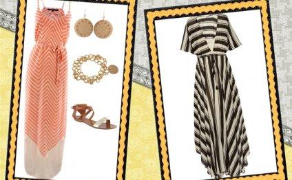 Summer Maxi Dresses 2014 (2)