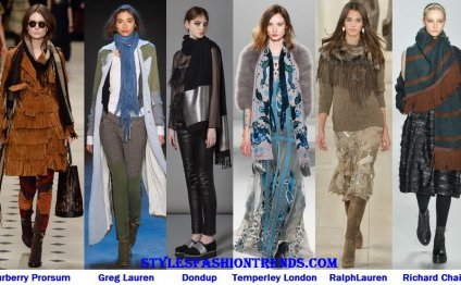 Fall Winter 2015-2016 Women