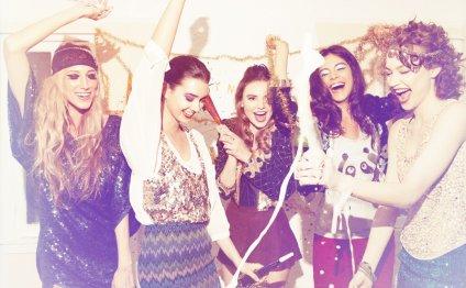 Fashion & Beauty Inc: 5 New