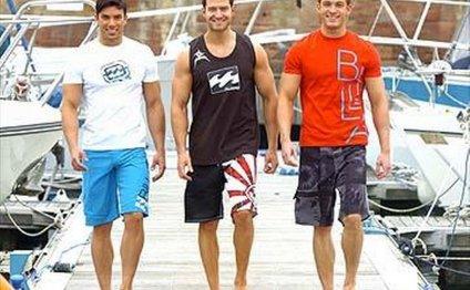 Men s summer wear fashion