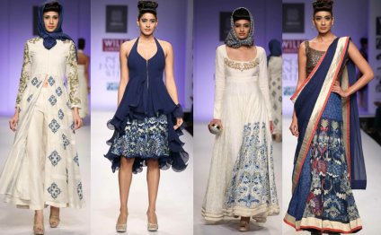 Fashion Trends 2015 India