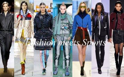Fashion Trends Autumn Winter