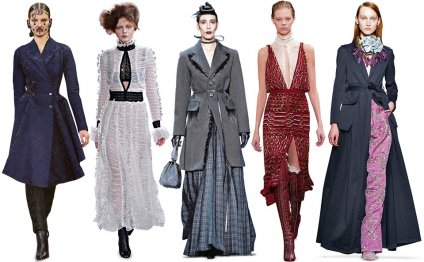 Fashion Trends 2015 March