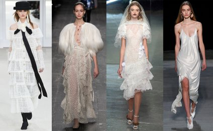 Fashion Week 2015 2016 from