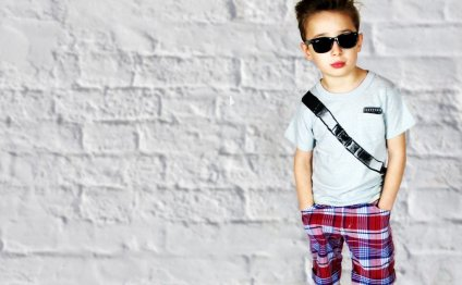 Kids Spring Style 2014