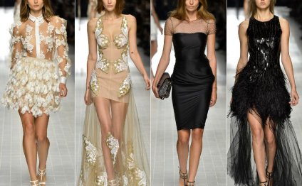 Ladies latest fashion trends