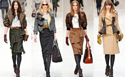 Latest Fall Fashion Trends for
