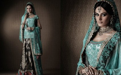 Trends of Walima Dresses