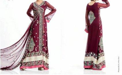 Bridal Dresses Fashion 2015