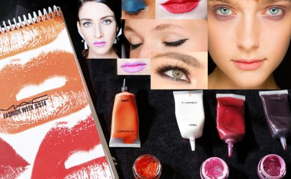 Makeup Trends from Fashion