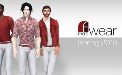 FATEwear Springtime 2013-b