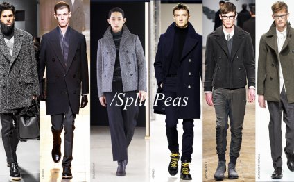 MEN WINTER FASHION 2014 |