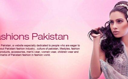 Pakistan Fashion Gallery