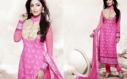 Pakistani Dresses Designs 2014
