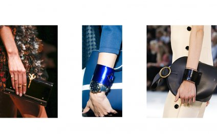 Spring 2015: Jewelry Trends
