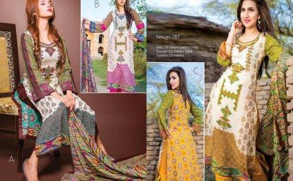 Spring Dresses Design