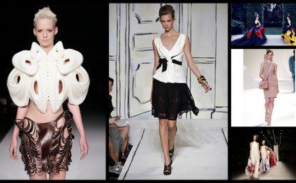 Haute Couture vs