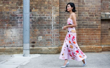 Street Style: Fashion Week