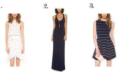 TopShelf Clothes | Spring 2014