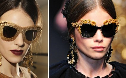 Sunglasses Latest Trends For