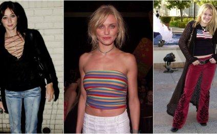The 26 Worst 2s Fashion