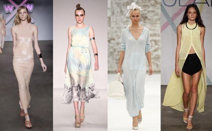 Top 2013 Fashion Trends for