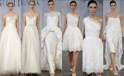 Dresses 2014: Trends