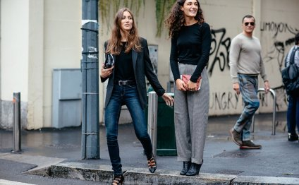 Vogue Top Ten Autumn Street