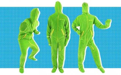 Weird Clothes From Japan