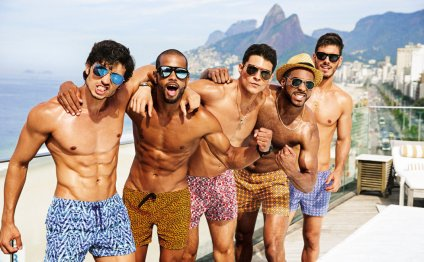Men s Summer Guide: What To