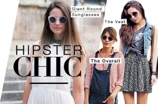 15 Hipster Fashion Trends being Actually Stylish