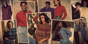 1990s Womens Fashion
