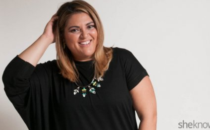 Fashion trends for Plus size Ladies