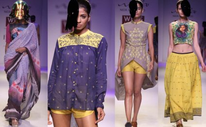 Indian trends Fashion