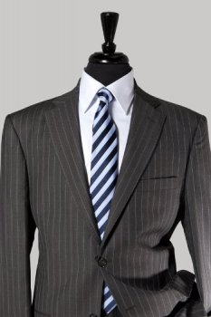 charcoal-grey-pinstripe-business-suit
