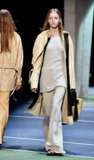 Céline, AW16, Paris manner week
