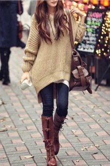 sweet autumn style clothes for 2015 : Whoever said that cash can't get pleasure, just performedn't know where you should shop.