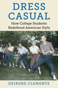 Dress Casual: just how university students Redefined United states design
